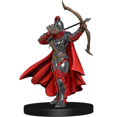 Grey Maiden Archer