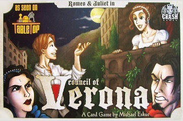 Council Of Verona 2nd Printing