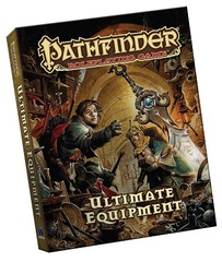 Pathfinder Role Playing Game: Ultimate Equipment (Pocket Edition)