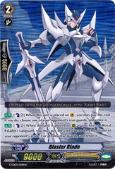 Blaster Blade - G-LD03/009EN - RRR on Channel Fireball