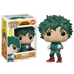 Pop! Anime 247: My Hero Academia - Deku