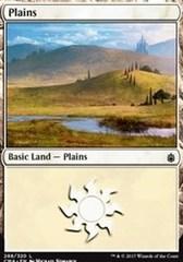 Plains (288)
