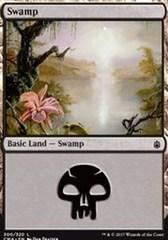 Swamp (300)