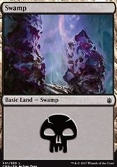Swamp (301)