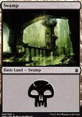 Swamp (304)