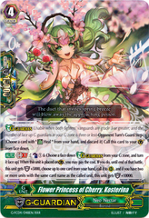 Flower Princess of Cherry, Kosterina - G-FC04/048EN - RRR on Channel Fireball