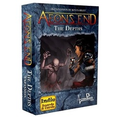 Aeon's End Depths 2nd Edition