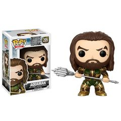 Pop! - Aquaman (Justice League)