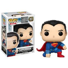 Pop! Heroes 207: Justice League (2017) - Superman
