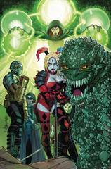 Suicide Squad Tp Vol 03 Burning Down The House (Rebirth)