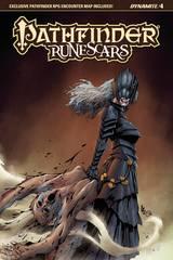 Pathfinder: Runescars #4 (Cover A - Lau)