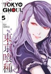 Tokyo Ghoul Gn Vol 05 (Mr)  (JUN172125)