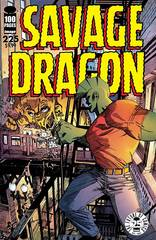 Savage Dragon #225 (25th Anniversary Cover B - Fosco) (Mature Readers)