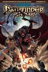 Pathfinder: Runescars #2 (Cover A - Lau)