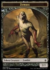 Token - Zombie