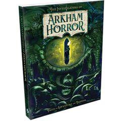 Arkham Horror - Novel: