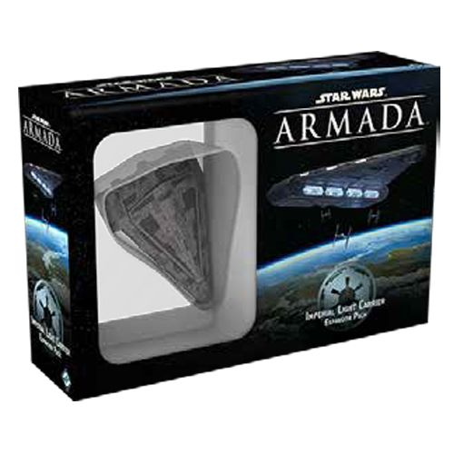 Star Wars - Armada: Imperial Light Carrier Expansion Pack
