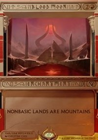 Blood Moon - Foil