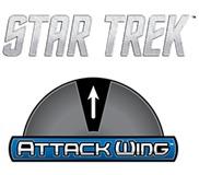 Star Trek Attack Wing - Hirogen Warship Card Pack Wave 4