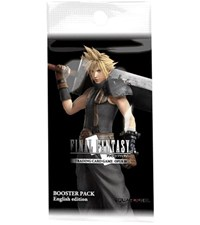 Final Fantasy Tcg: Opus IV Collection Booster Pack