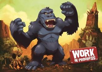 King Of Tokyo: King Kong Monster Pack