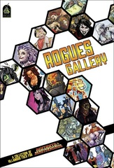 Mutants & Masterminds 3rd Edition: Rogues Gallery