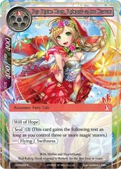 Red Riding Hood, Rainbow to the Heavens - ENW-029 - R - Foil