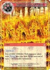 Refarth's Wall of Flames - ENW-030 - U