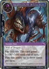Reshuberos, the Devilish Brute - ENW-079 - U - Foil