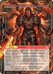 Swordsman of Fire // Dimension Brigade's Leader, Adelbert - ENW-031 - R