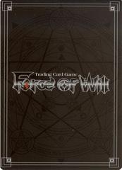 Ultimate Swordmaster, Faria - ENW-093 - R - Full Art