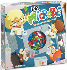 Dr. Microbe - Ages 8+