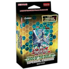 Yu-Gi-Oh! - Code Of The Duelist Special Edition Box