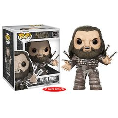Pop! Game Of Thrones 55 - Wun Wun W/ Arrows (With Arrows)