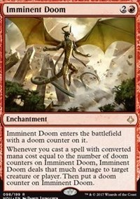 Imminent Doom