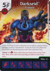 Darkseid - Erasure (Die and Card Combo) - Foil