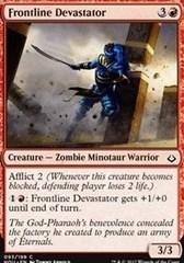 Frontline Devastator - Foil