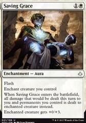 Saving Grace - Foil