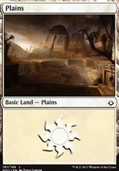 Plains - Foil (191)(HOU)