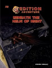 5Th Edition Adv: A9 - Beneath The Helm Of Night