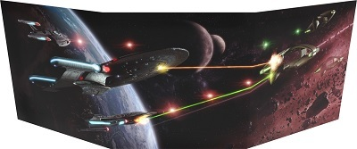 Star Trek Adventures Gm Screen