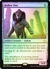 Hollow One (HOU Prerelease Foil) 8-9 July 2017