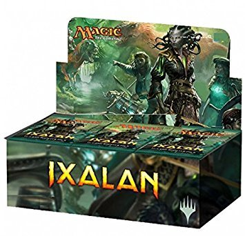Ixalan Booster Box (36 boosters)