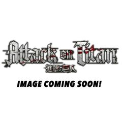 Attack On Titan - Tactical Board Game