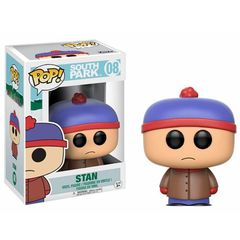 Pop! South Park 08 - Stan