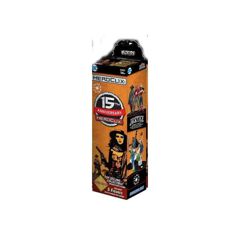 DC HeroClix: 15th Anniversary Elseworlds Booster
