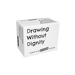 Drawing Without Dignity - Expansion Pack 1