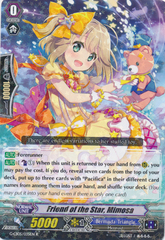 Friend of the Star, Mimosa - G-CB05/035EN - R