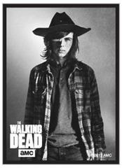 Ultra Pro - Deck Protectors - The Walking Dead 2 Carl 50Ct