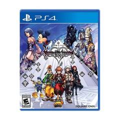 Kingdom Hearts: HD 2.8 Final Chapter Prologue